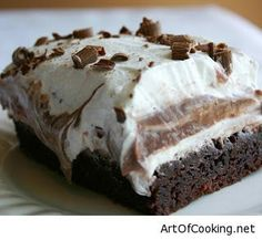 Art of Cooking – Home cooking recipes – Dessert Recipe