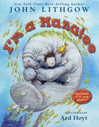 I'm a Manatee Words by John Lithgow Music by Bill Elliott Illustrated by Ard Hoyt (This book includes a vocal and instrumental track on a sing-along CD as well as a printed music…TERRIFIC! John Lithgow, Niece Gifts, Pet Guinea Pigs, Read Aloud, Free Ebooks, Little Boys, How To Fall Asleep, Mammals, Childrens Books