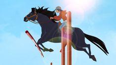 le ranch Cavalier seul - Google-keresés Le Ranch, Cavalier, Horses, Google, Anime, Art, Dairy, Art Background, Horse