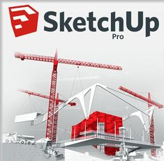 Google SketchUp Pro Crack 2017 Full version Download