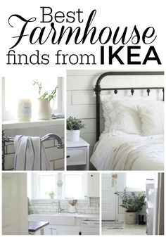 Best farmhouse finds