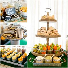 The TomKat Studio | Blog: Host a Football Party...