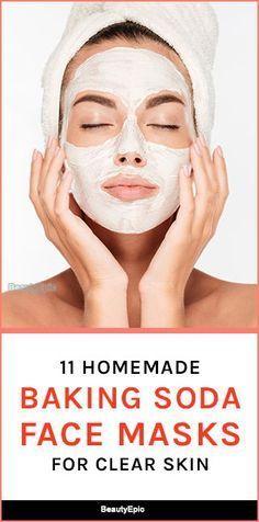 Baking Soda Face Masks The post Baking Soda Face . - Baking Soda Face Masks The post Baking Soda Face Masks - Homemade Shampoo, Face Scrub Homemade, Homemade Face Masks, Diy Face Mask, Homemade Blush, Baking Soda Dry Shampoo, Baking Soda Face, Honey Shampoo, Aspirin Face Mask
