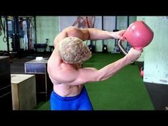 5 Explosive Rotational Swings for Strength and Power - YouTube