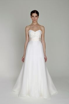 BLISS By Monique Lhuillier | Bridal Store Texas | TheBridesRoomFW.com