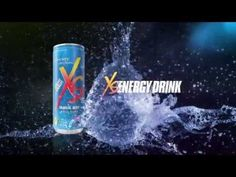Amway XS Energy Drink Experience - YouTube
