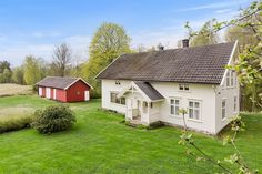 Beautiful house for sale; Steinsholt / Norway