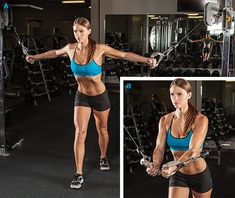 Bodybuilding.com - Shrink Your Workout, Grow Your Chest And Back #superset