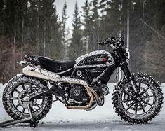 Best Scrambler Motorcycles Inspiration