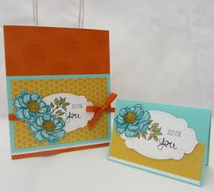 Stamping Moments: Bloom with Hope.....