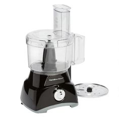 One of my favorite discoveries at ChristmasTreeShops.com: Hamilton Beach® Food Processor