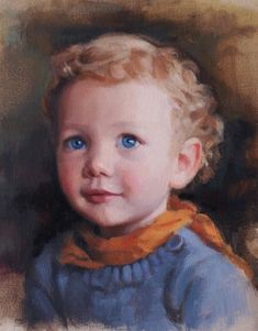 Child portrait commissions in Oil. Pastels and Charcoal Portrait Background, Art For Kids, Child Art, Oil Pastels, Children, Charcoal, Portraits, Painting, Artists