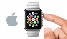 #AppleWatch: Galería de Fotografías y Vídeos HD