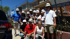 The Mortgage Company and our business partner Genworth helped build a home for Habitat for Humanity on 6/20! What an incredible day to help a few families enjoy the dream of homeownership!