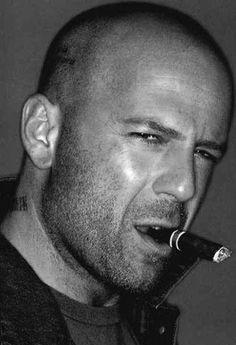 Bruce Willis ❤