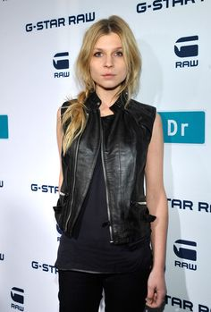 Clemence Poesy Photo - G-Star Rodeo Drive Store Opening