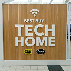 Give your home a tec