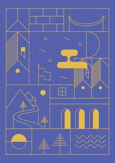 Timo Kuilder — Designer › Patterns