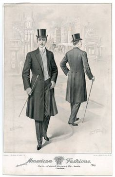 1905-1906, Plate 043 :: Costume Institute Fashion Plates