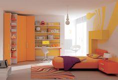 13 best Stanza ragazzi images on Pinterest | Child room, Bedroom ...