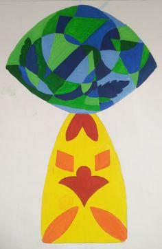 Table Lamp , Diwali Lantern Design, Diwali Kandil Design, Elementary Drawing, Diwali Lantern, Lantern Designs, Describe Yourself, Drawing For Kids, Lamp Design, Superhero Logos, Watercolor Paintings, Lanterns