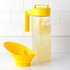 Cool Kitchen Appliances With Lemon Jug #welovehomeblog