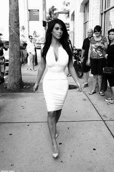 Tumblr Tuesday: Kim K Lover – Kim Kardashian: Official website