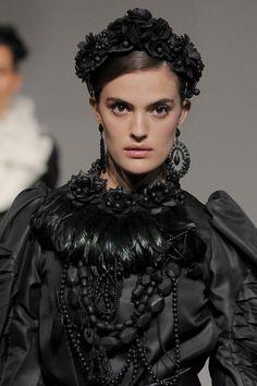 Colección de Anna Martinez Hueto - Desfile DNA Fashion Show 2015