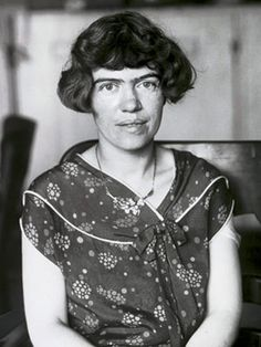"Margaret Mead  1901 - 1978  ANTHROPOLOGIST, WOMEN'S RIGHTS ACTIVIST    Her fieldwork in the South Pacific showed us that we earthlings are more the same than we are different, and helped usher in the sexual revolution of the 1960s. (We thank her, too, for coining the phrase ""postmenopausal zest."")"