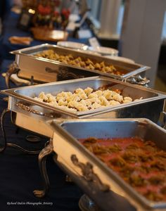 Keeping Kosher is tough! Learn how with Alan Weiss Catering.