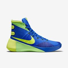 ba5b76127eb4 Nike Hyperdunk 2015 Men s Basketball Shoe. Nike.com