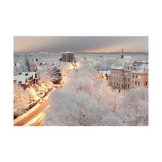 Little finds for Christmas ❤ liked on Polyvore featuring home, home decor, holiday decorations, pictures, backgrounds, winter, places, art, christmas home decor and christmas holiday decorations