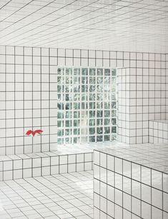 aqqindex: Jean-Pierre Raynaud, La Maison, 1969-1993