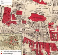 The Coventry Blitz: 'Hysteria, terror and neurosis' - BBC News Coventry Blitz, Bomb Shelter, The Blitz, Air Raid, Image Caption, St Michael, Bbc News, World War Two, Bohemian Rug