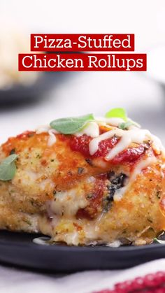 Chicken Thigh Recipes Oven, Oven Chicken, Boneless Chicken, Chicken Chop Recipe, Chicken Recipes With Cream Cheese, Chicken Pizza, Baked Chicken, Appetizer Recipes, Dinner Recipes
