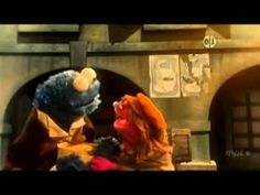 Les Mousserables - Sesame Street (Les Miserables parody) - YouTube - this might have made my life complete. <3