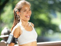 Die besten Fitness-Apps für Yogis, Läufer und Figurformer – EAT SMARTER stellt sie Ihnen vor!