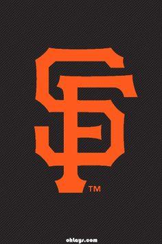 SF Giants logo.