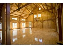 South County Post Beam Inc Gallery Timber Frame Post And Beam Homes