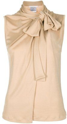 ShopStyle: Chloé Sleeveless blouse