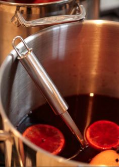 Must make Mulled wine while its winter!