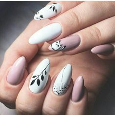 Elegant Nail Designs on Trend Glitter French Manicure, Pink Manicure, Red Nails, White Nails, Elegant Nail Designs, Elegant Nails, Nail Art Designs, Nail Time, Nail Envy