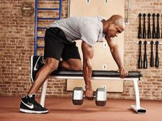 Five 100+ repetition workouts to break out of any training hole.