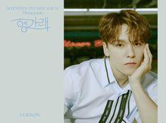 Mingyu, Seungkwan, Hoshi, Seventeen Album, Vernon Seventeen, Seventeen Comeback, Hip Hop, Han Sol Vernon Choi, Choi Hansol
