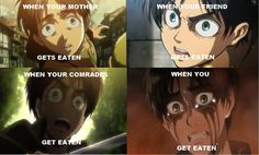 attack on titan memes - Google Search