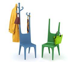 Foyer-design stühle esszimmer