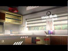 Sliding Panel Blinds | Blind Designs