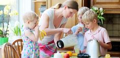 Healthy Smoothies for Toddlers to Gain Weight