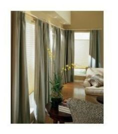 SAGE-GREEN-CURTAINS-PANELS-100Wx-84L