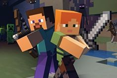 Minecraft on Switch is one of the best uses to date of Nintendos hybrid design delivering a complete rendition of the classic game with full four-player functionality  even when undocked and gaming on the go. But its launch was marred by two factors: a lacklustre 720p resolution even when docked with your HDTV along with noticeably jarring performance drops in split-screen mode. Developer 4J Studios promised that it would look into a full 1080p upgrade and it has duly delivered  and not only…